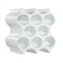 SET-UP palack állvány, fehér