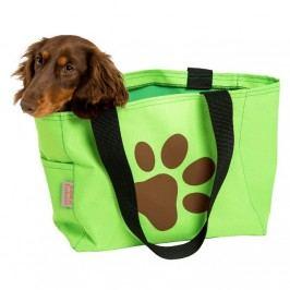 Utaztató táska Boseň Ekonomy zöld, 30 cm, 30 cm