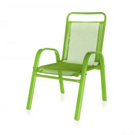 Happy Green kerti gyerek szék zöld