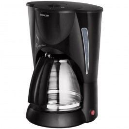 Sencor SCE 5000BK kávéfőző