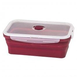 Összerakható élelmiszertároló doboz fedővel 1200 ml