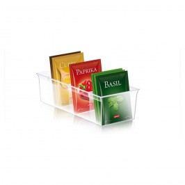 Tescoma 4FOOD fűszerzacskó tartó doboz 29x13 cm