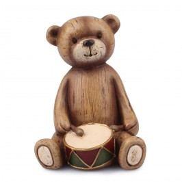 Teddy dobbal