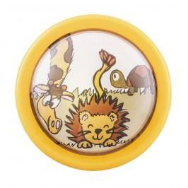Rabalux 4565 Leon gyerek lámpa, sárga
