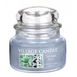 Village Candle illatgyertya, Nyírfa  - Smoked birch, 269 g, 269 g