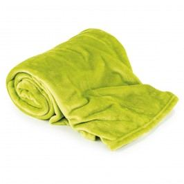 4Home Soft Dreams pléd zöld, 150 x 200 cm