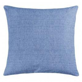 Bellatex Rita UNI kispárna kék, 40 x 40 cm