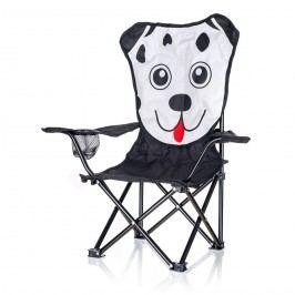 Happy Green Kutyus gyerek összecsukható szék