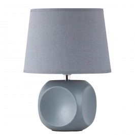 Rabalux 4396 Sienna asztali lámpa, szürke