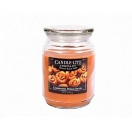 Candle-lite Illatos gyertya Fahéj éspekándió, 510 g