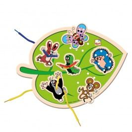 Bino Varrólap Vakondok Kreatív játékok