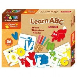 Bino Tanuld meg a betűket