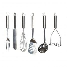 Banquet Unicerse konyhai eszközök készlete, 6 db