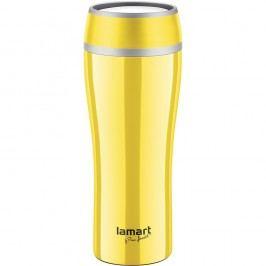 Lamart LT4024 termosz sárga