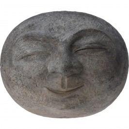Kerti dekoráció Moon, 50 cm