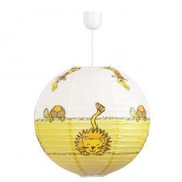 Rabalux 4633 Leon gyerek mennyezeti világítótest, sárga