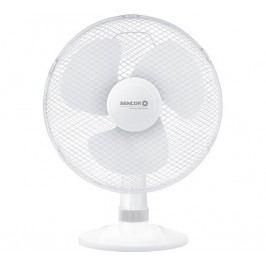 Olcsó  asztali ventilátor SENCOR SFE 3020WH