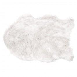 Bo-ma trading Claire műszőrme szőnyeg fehér 60 x 90 cm