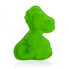 Banquet Culinaria Green szilikon sárkány alakú forma