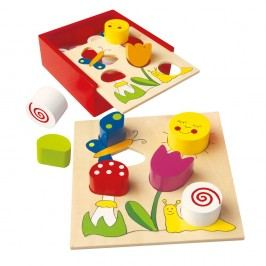 Bino Bella Florina puzzle