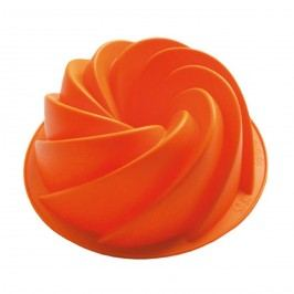 FLOWER szilikon kuglóf sütőforma