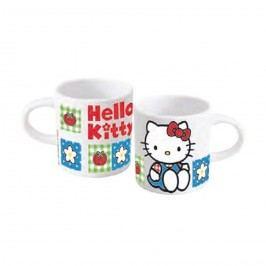 Banquet Hello Kitty gyermekbögre díszdobozban 200  ml