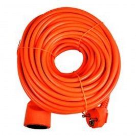 Sencor SPC 46 hosszabbító kábel 1 csatlakozóval  20 m narancssárga