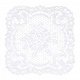 Forbyt Rozália dekoratív alátét, 30 x 30 cm
