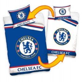 TipTrade FC Chelsea Double pamut ágyneműhuzat