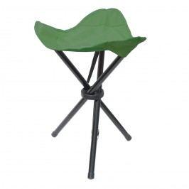 Vetro Összecsukható háromlábú szék zöld