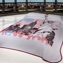 Forbyt New York ágytakaró, 240 x 260 cm, 240 x 260 cm