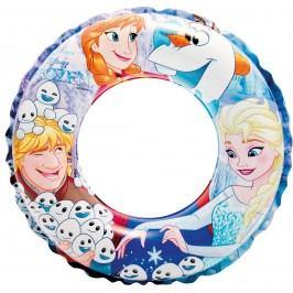 Gyermek felfújható úszógumi kör Frozen
