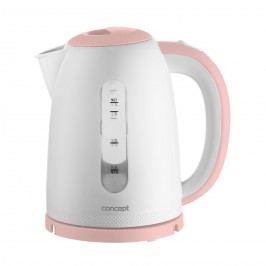 Concept RK2332 Palette Gyorsforraló1,7 l, rózsaszínű
