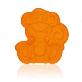 Banquet Culinaria Orange szilikon majom alakú forma