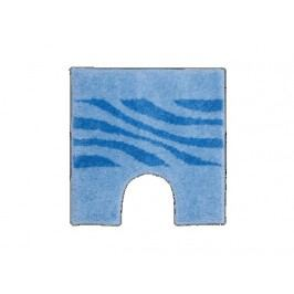 Grunt THUNI WC szőnyeg kék, 55 x 55 cm