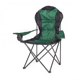 Happy Green Korfu horgász szék zöld