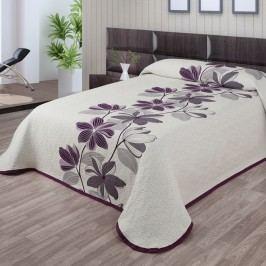 Forbyt Azura ágytakaró lila