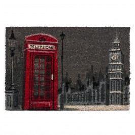 BO-MA Trading London kókusz lábtörlő, 40 x 60 cm