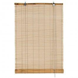 Gardinia Bambusz roló tölgy