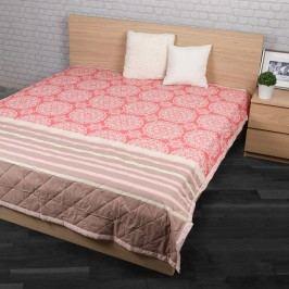 Morbido ágytakaró, lazac, 240 x 200 cm, 240 x 200 cm