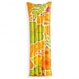 Felfújható matrac Summer, narancs