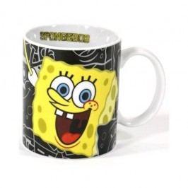 Sponge Bob Kerámia bögre 320 ml