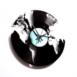 Discoclock 014 World falióra