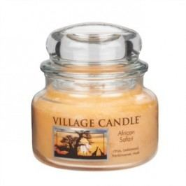 Village Candle illatgyertya Afrikai szafari - African Safari, 269 g, 269 g