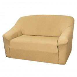 4Home Multielasztikus kanapéhuzat Elegant bézs, 140 - 180 cm, 140 - 180 cm