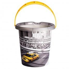 Vödör londoni taxi mintájával, 12 l