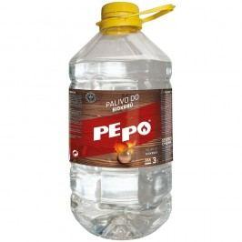 Severechoma - Bioethanol, 3 liter