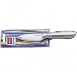 LT2001 hámozó kés, 7,5 cm SS/KERAM.  LAMART