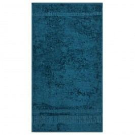 Bamboo törölköző, kék, 50 x 90 cm