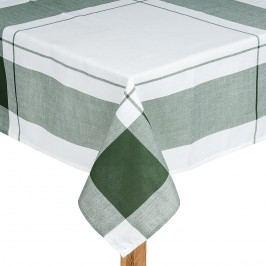 Forbyt Kocka abrosz zöld, 85 x 85 cm